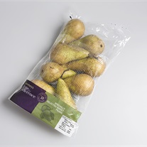 apples & pears twin-bag