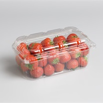berries - clamshell tray